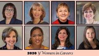 Y Women in Careers 2020