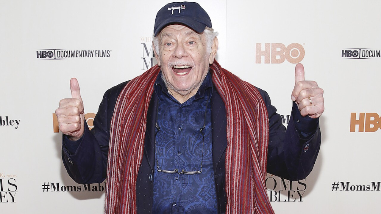 Jerry Stiller dead at 92
