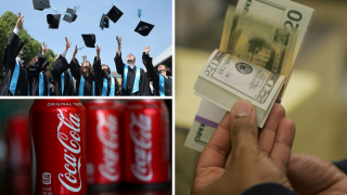 Coca-Cola Foundation College Scholarships