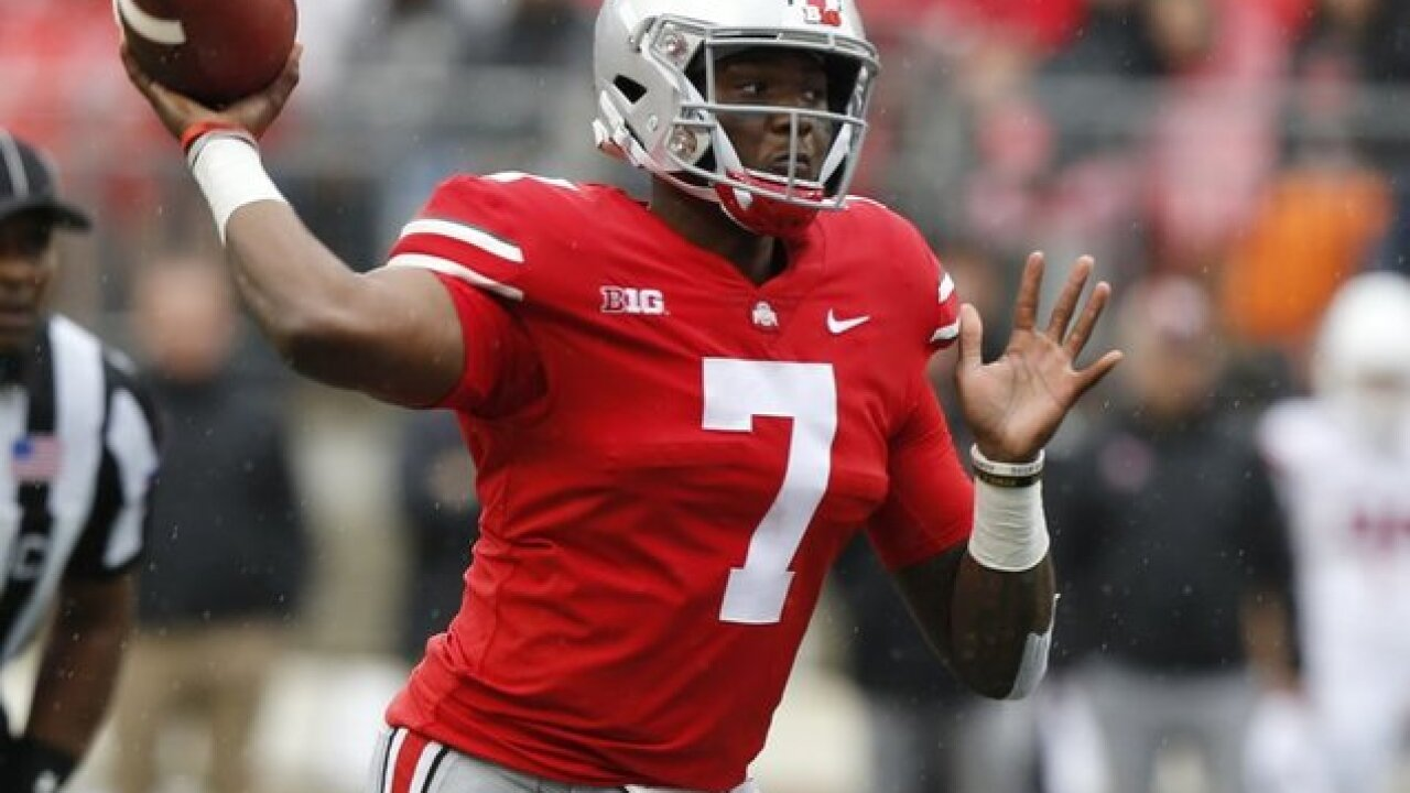 No. 4 Ohio State will learn how good it is vs. No. 15 TCU