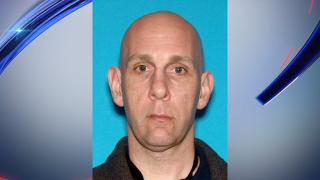 Henry C. Cirignano, 48, probation officer from NJ that sexually assaulted a female probationer under his supervision