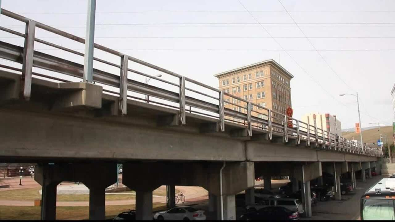 Higgins Bridge reconstruction will address traffic, pedestrian improvements