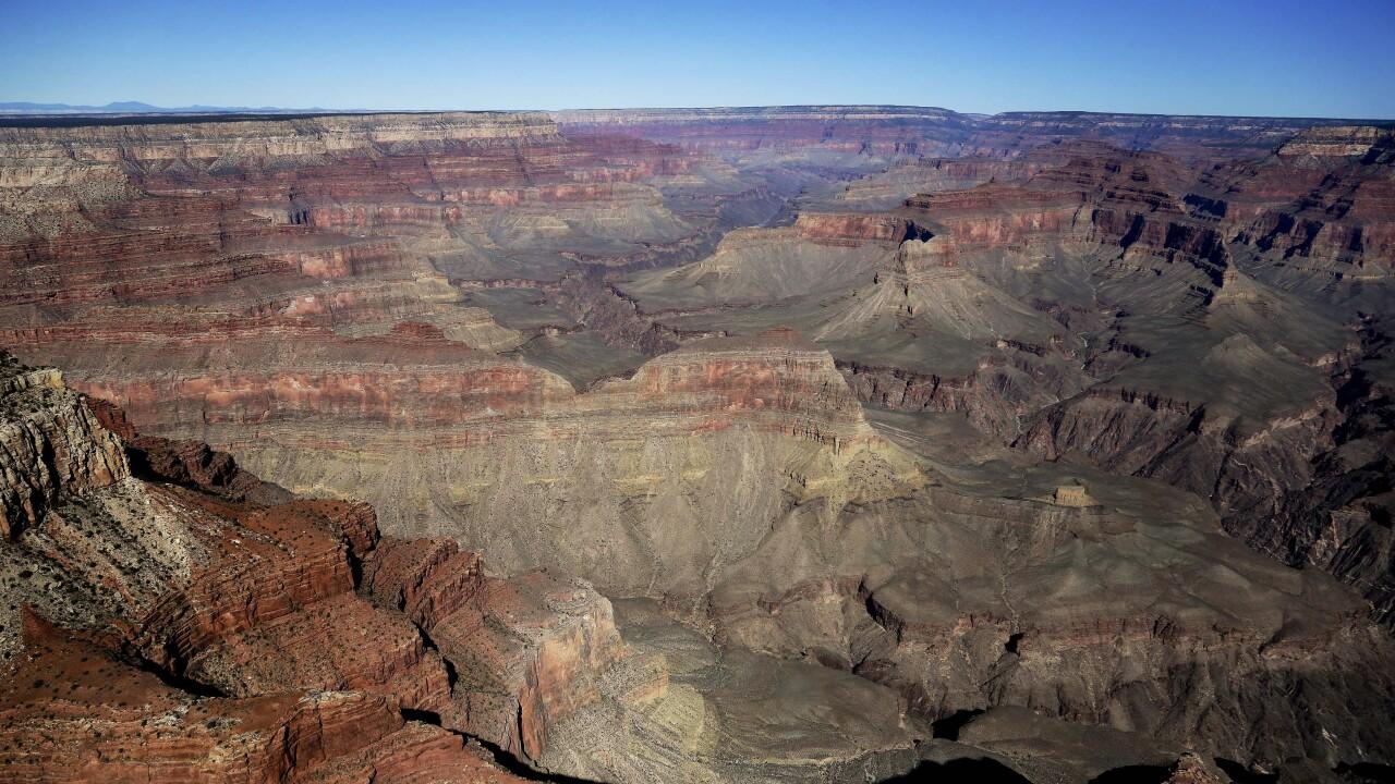 Grand Canyon AP