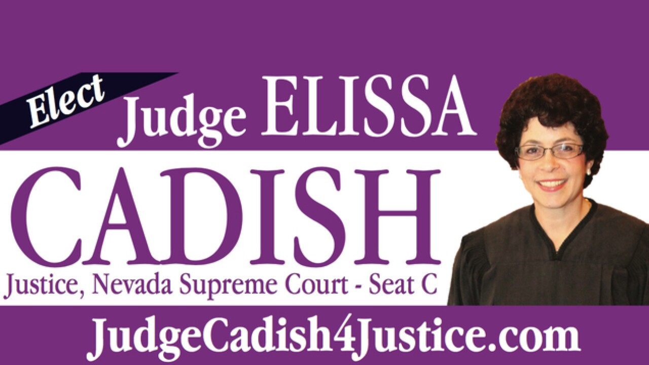 Elissa Cadish defeats Jerry Tao for Supreme Court seat