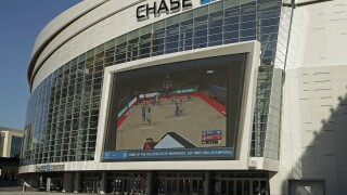 Starting May 1, NBA opening practice facilities for some teams