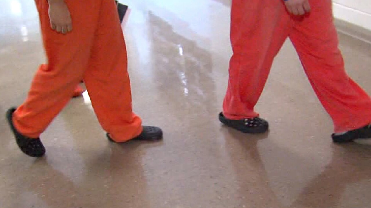 Cuyahoga Co. jail: $3.5M for more corrections officers, but will it be enough?