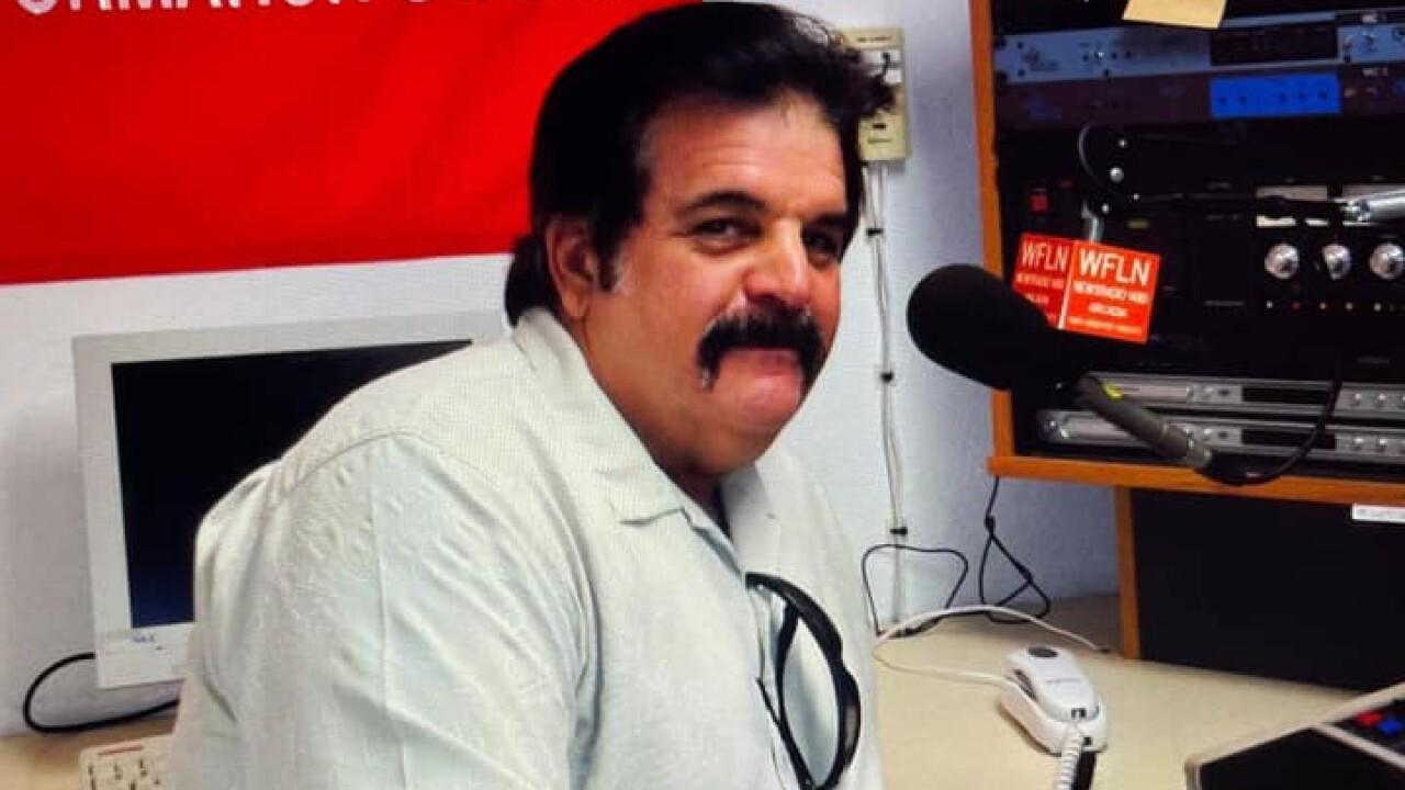Radio Host Dick Farrel.jpeg