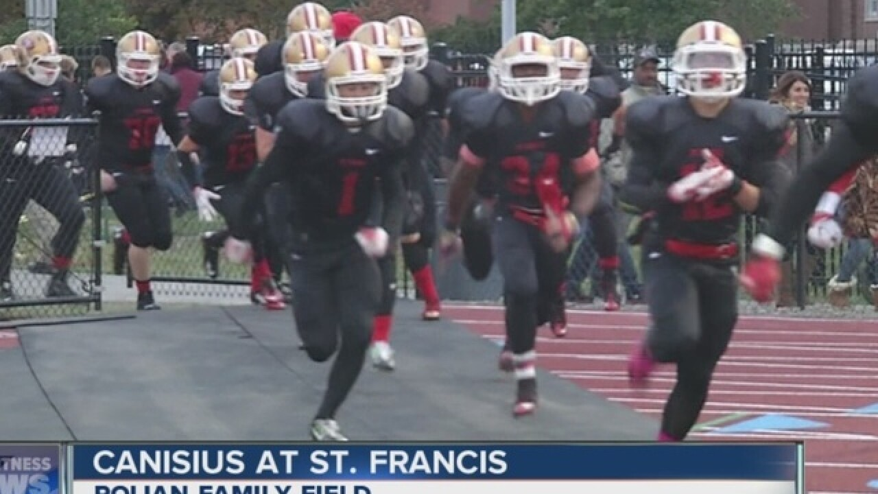 WATCH: Friday Football Frenzy Week 5