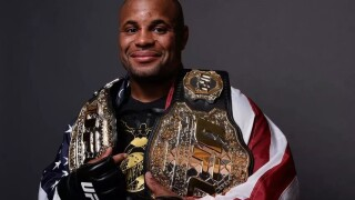 UFC heavyweight champion Daniel Cormier coming to Great Falls for Zadick camp