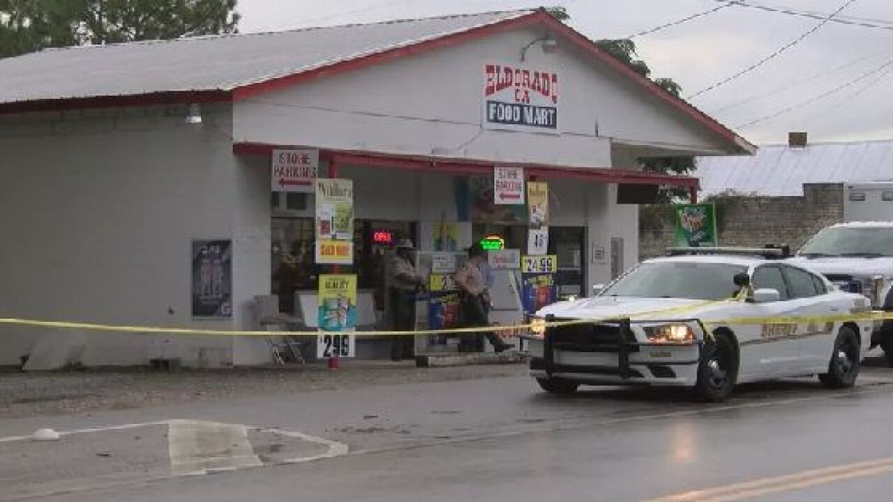 GBI issues warrants in death of Tift Co. convenience store owner