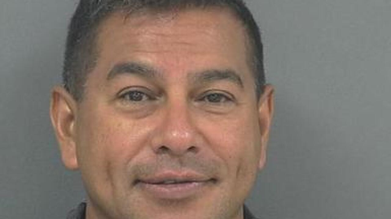 Bunker Hill town council member arrested, charged with domestic battery
