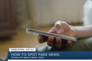 The best ways to spot fake news on social media & help stop the spread of it