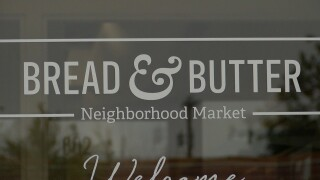 Bread & Butter Neighborhood Market