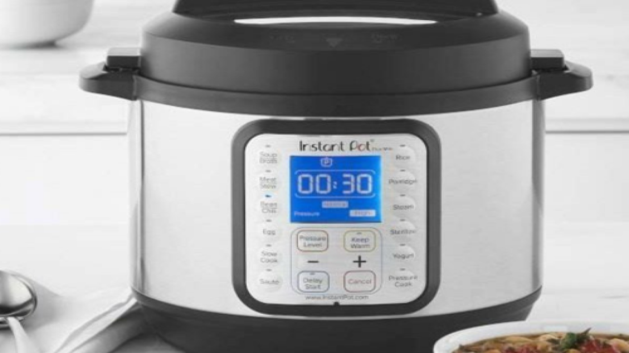 The 6-Quart Instant Pot Duo Is On Sale For Amazon Prime Day 2019