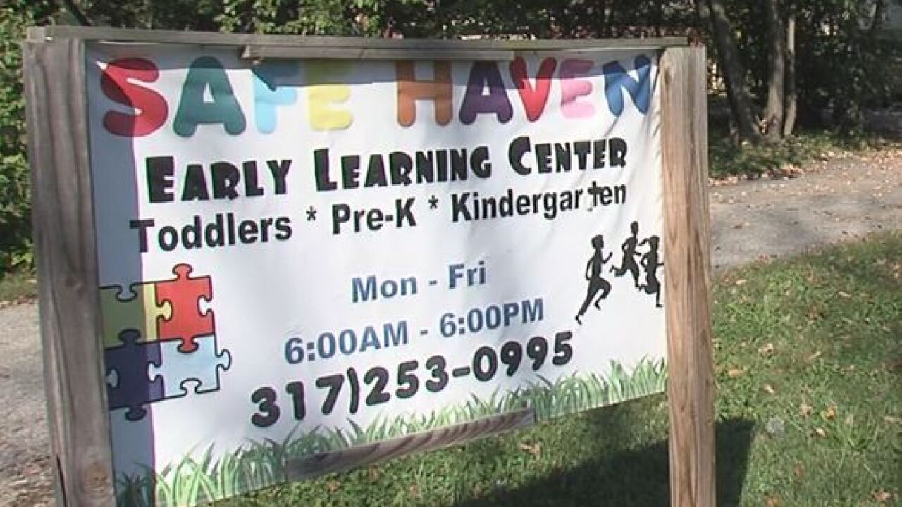 Call 6: Judge rules west side day care should lose license