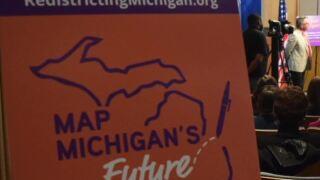 Preliminary district maps slightly favor Republicans