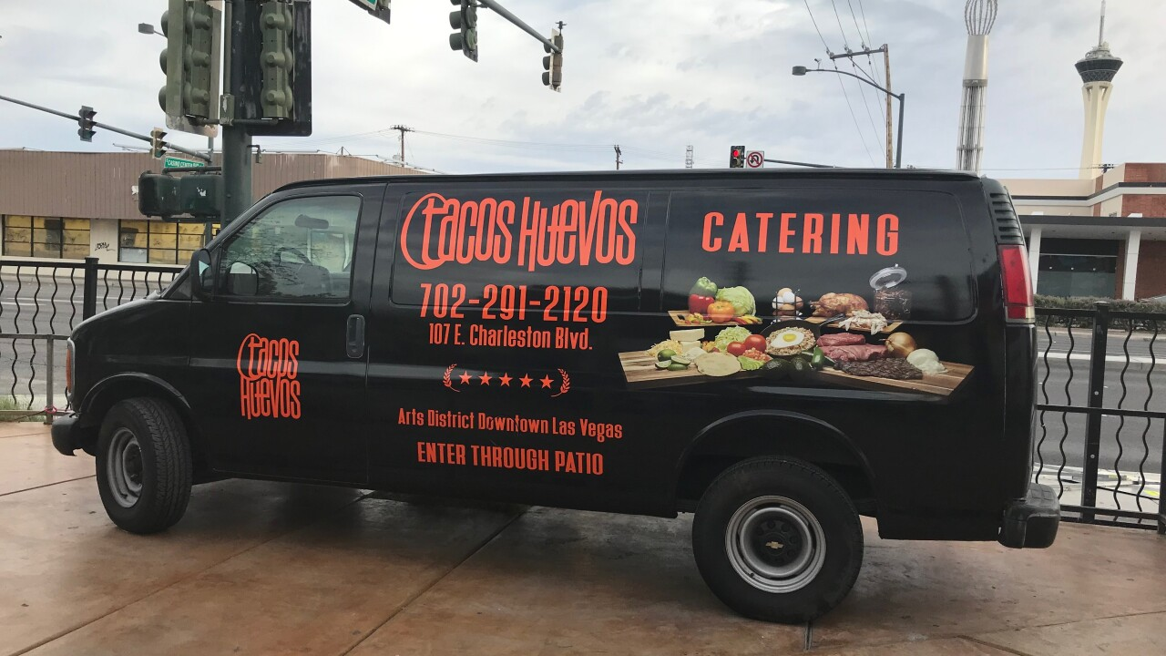 A local business is facing a pending closure and it's connected to a prominent North Las Vegas lawmakers fall from grace.