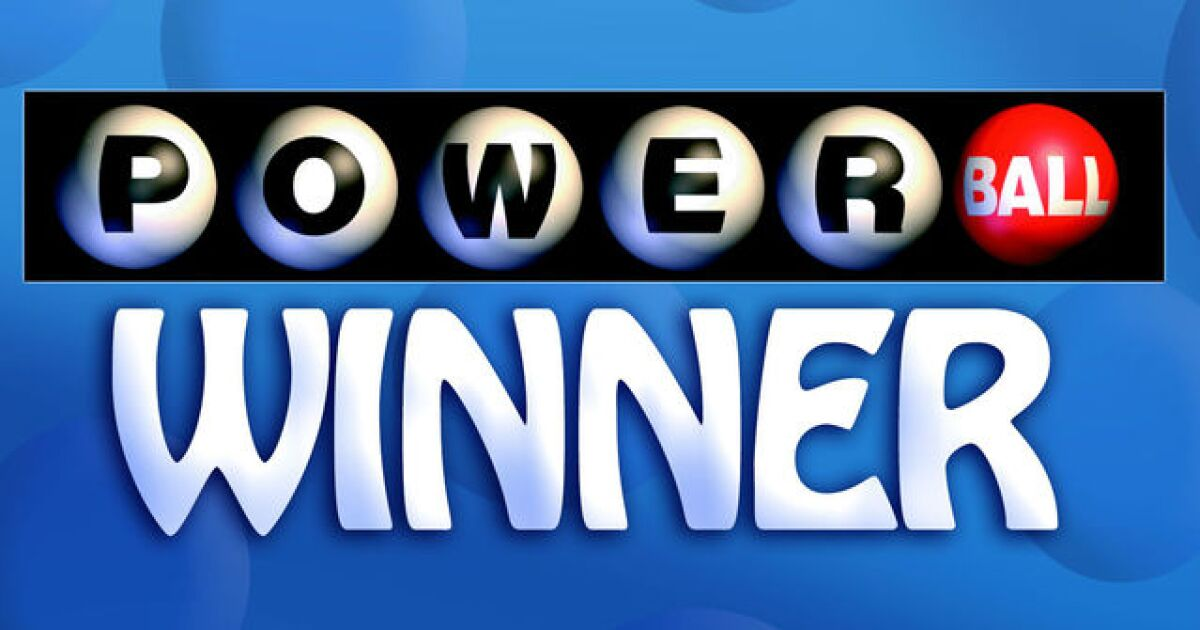 Powerball Ticket Worth 396 9 Million Purchased In Florida