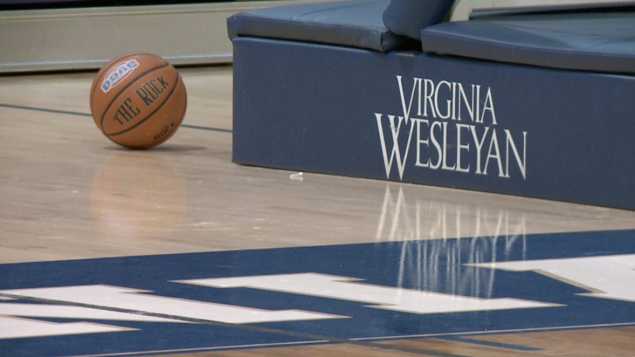 Virginia Wesleyan University basketball