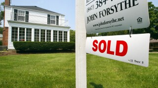 Existing Home Sales And Prices Hit Record High