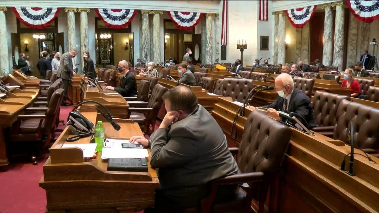 wisconsin legislature