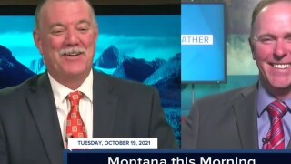 Top stories from today's Montana This Morning, Oct. 19, 2021
