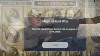 Zeeland man wins mega jackpot in online casino