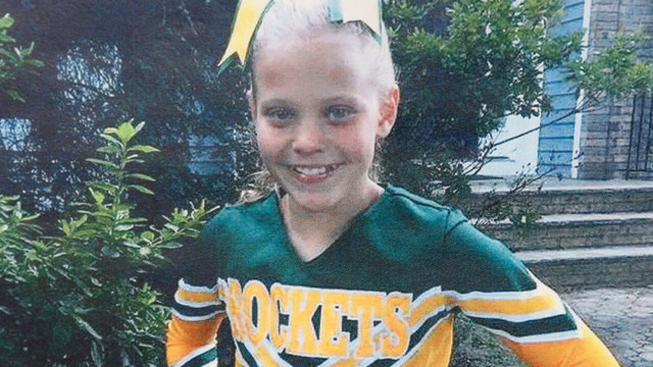 NJ family to sue district over girl's suicide