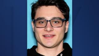 Windsor Township Triple murder suspect
