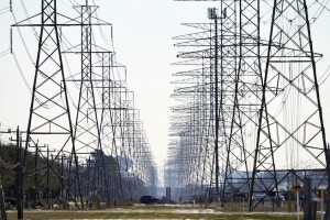 Winter Weather Texas Power Failures eletrical grid