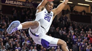 Kansas St. rolls past E. Kentucky 95-68