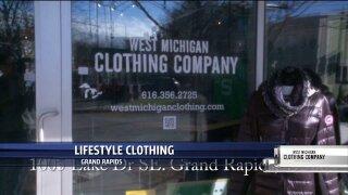 West Michigan ClothingCompany
