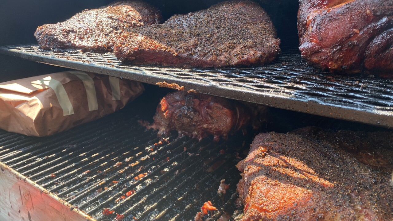 Last Chance Stampede food vendors hope for solid turnout in fair's return