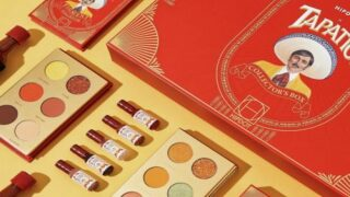 Hot Sauce-inspired Makeup Collection Comes With Pepper-infused Lip Gloss