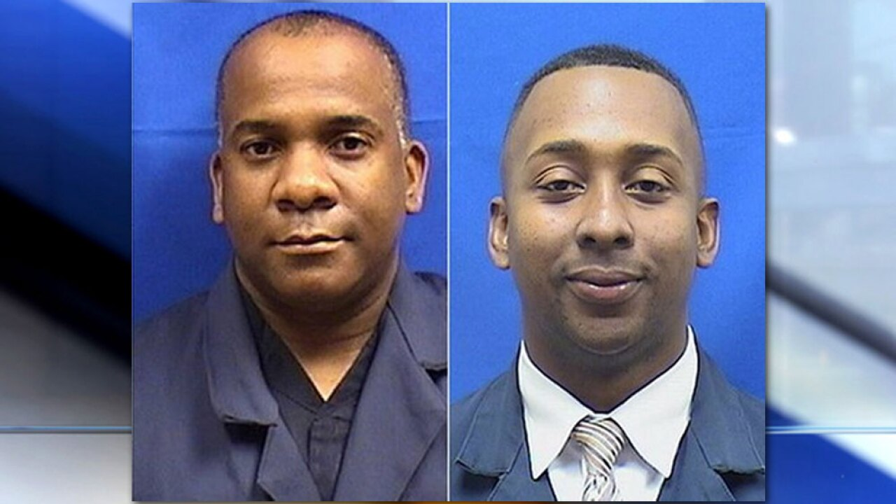 Former Miami cops sentenced on drug charges in FBI sting