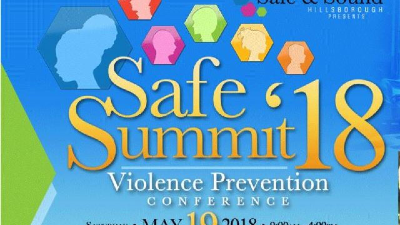 2nd Annual Safe Summit designed to educate and empower teens