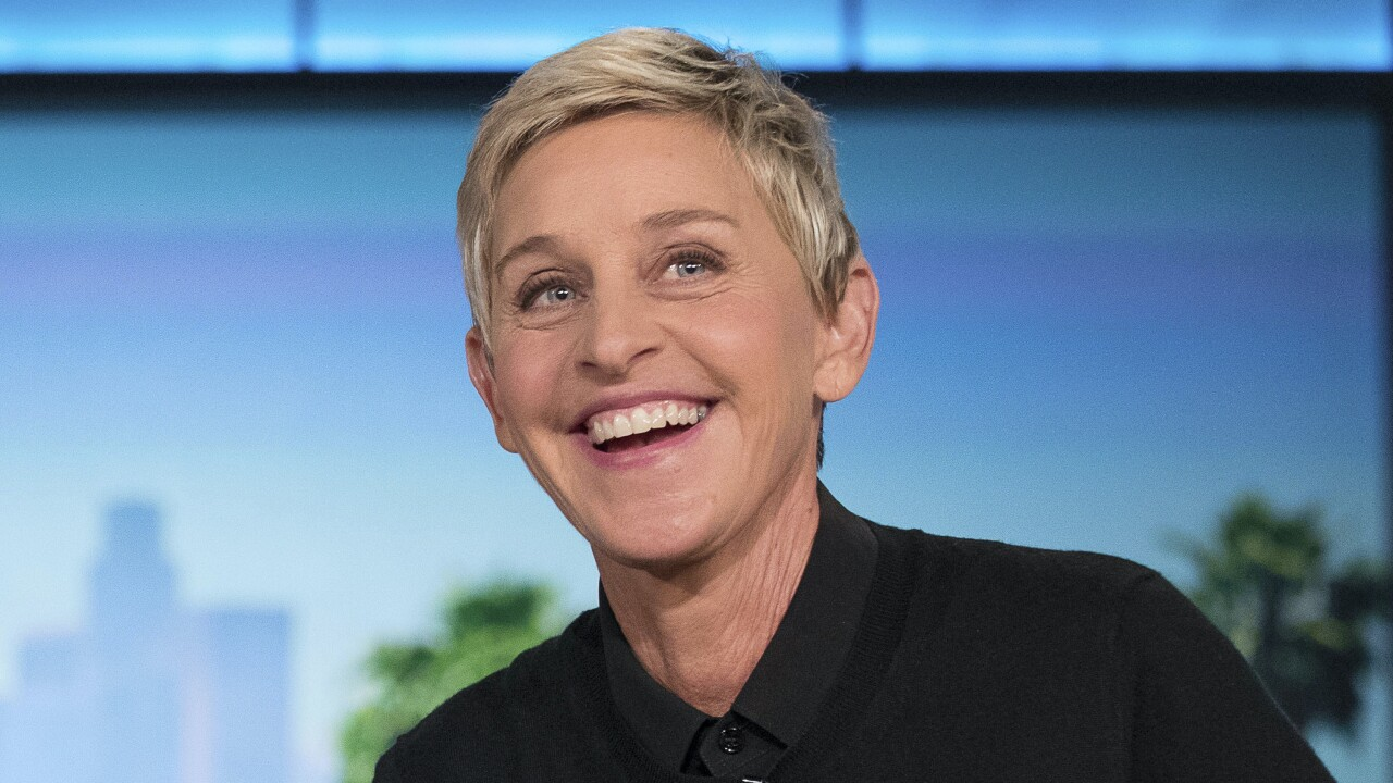 Reports: Ellen DeGeneres fires three producers from show
