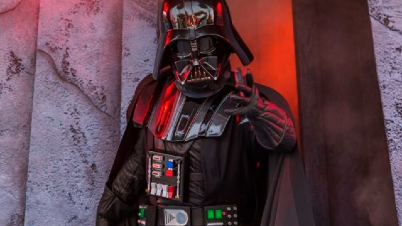 Disneyland After Dark returns with 'Star Wars'-themed night