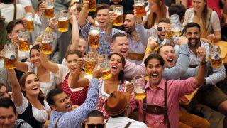 Oktoberfest 2019 Opening Weekend
