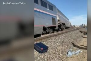 Wolf Point man talks about his experience in train derailment