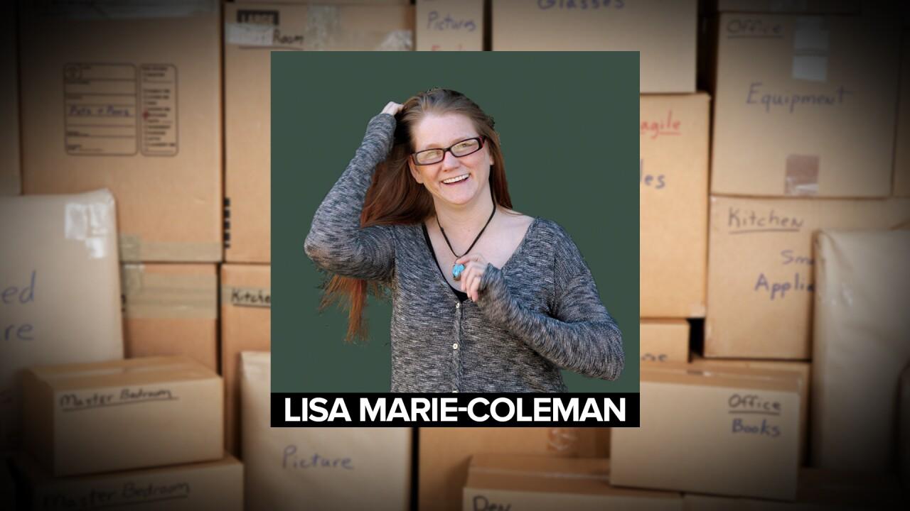 Lisa Marie-Coleman