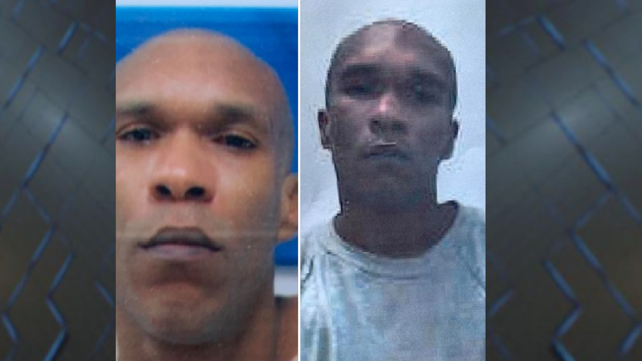 Authorities are looking for escaped inmate in Colquitt County.png