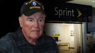 Man says Sprint store damaged his credit for service he never had; News 5 Investigates steps in to help