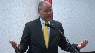 TBI Director Says He's 'Learning A Lot That I Didn't Know'