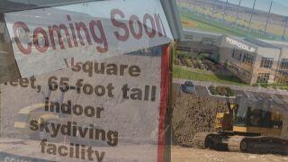 Amid pandemic, development keeps booming on Colorado Springs' northside