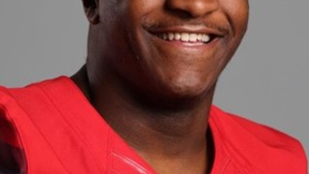 Khalil Tate is one of the early Heisman favorites