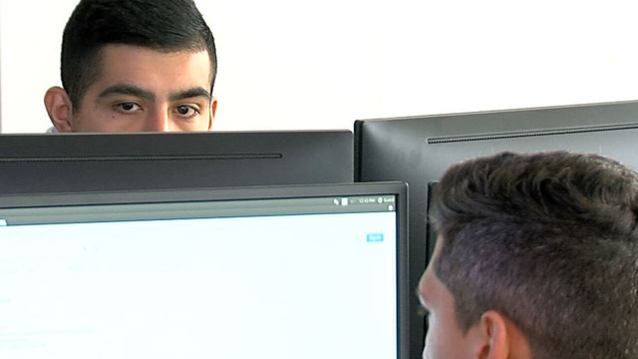 NKU trains next generation of cyber security