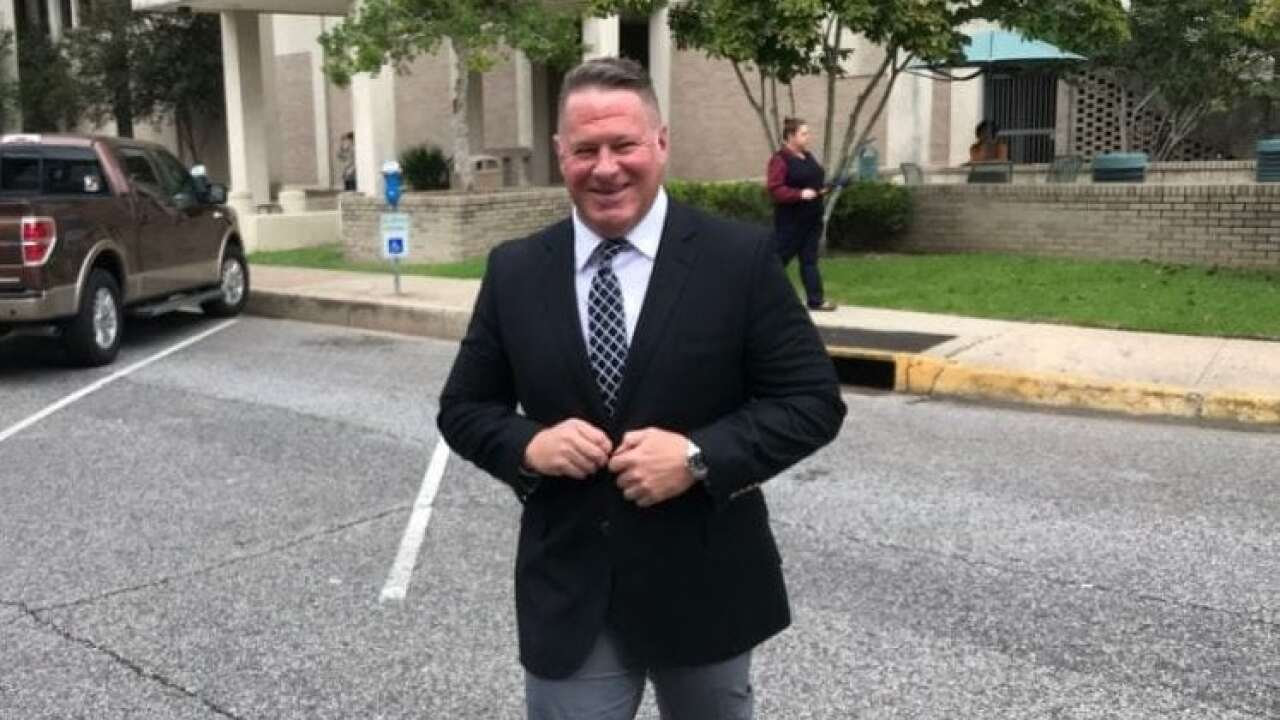 More marshal employees testify in Brian Pope's trial