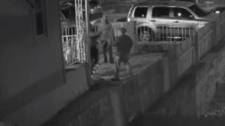 FBI offering $5k reward in case that left Baltimore man shot on front lawn last month