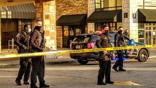 Police: Suspected Mayfair Mall shooter, 15-year-old, arrested